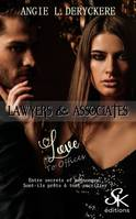 2, Lawyers & associates 2, Love to offices