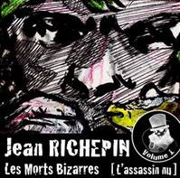 Les Morts Bizarres (Vol.1), L'assassin nu