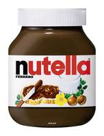 NUTELLA BOX NE