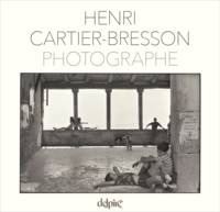 Henri Cartier-Bresson, photographe