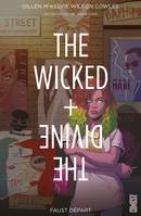 The Wicked + The Divine - Tome 01 - Variante de couverture