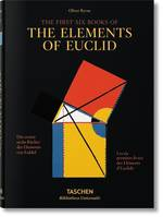 bu-Byrne, Six Books of Euclid