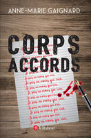 Corps accords, ePub 3