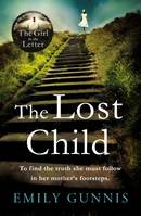 The Lost Child, From the bestselling author of The Girl in the Letter