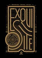 Remarkable Graphic Styles : Exquisite /anglais