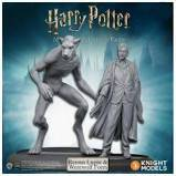 harry potter figurine 35mm adventure pack remus lupin