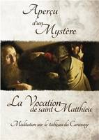 LA VOCATION DE SAINT MATTHIEU - DVD