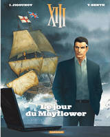 XIII., 20, Le jour du Mayflower