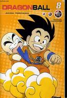 8, Dragon Ball : double
