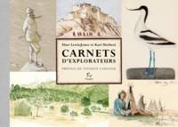 Carnets d'explorateurs