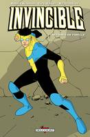 Invincible, Invincible 1 : affaires de famille, 1