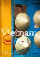 Vietnam. Ticket to