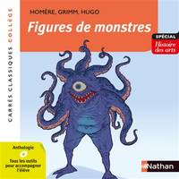 Figures de Monstres - Anthologie - 100