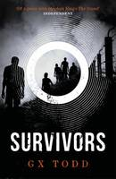 Survivors, The Voices Book 3