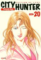 Volume 20, CITY HUNTER T20 20