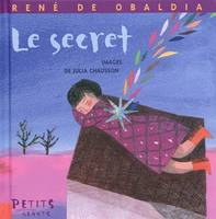 SECRET (LE)/PETITS GEANTS