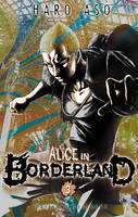 2, Alice in Borderland T03