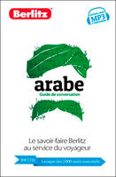 Arabe : Guide de conversation