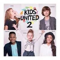 KIDS UNITED 2 ED COLLECTOR LIMITEE