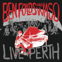 Ben Fold and Waso