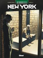 Uchronie[s] - New York - Tome 03, Retrouvailles