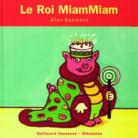Le Roi MiamMiam