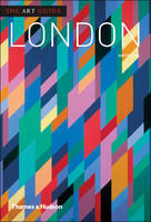 THE ART GUIDE: LONDON /ANGLAIS