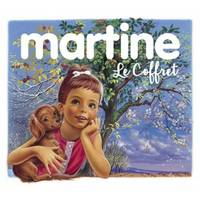 MARTINE LE COFFRET