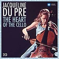 heart of the cello lp