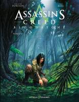 2, BANDE DESSINEE - T02 - BD ASSASSIN'S CREED BLOODSTONE 2/2