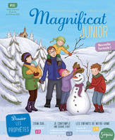 MAGNIFICAT JUNIOR N 161