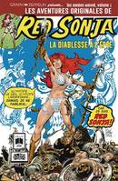 Les aventures originales de Red Sonja, volume 1