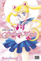 Sailor Moon T01