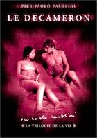 Dvd Le Decameron
