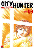 Volume 06, City Hunter