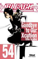 54, Bleach, Goodbye to our Xcution