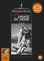 Passage du désir, Livre audio 1 CD MP3 - 610 Mo