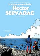 Le Voyage extraordinaire d'Hector Servadac T1, Le Cataclysme