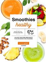 Smoothies healthy, Ma vie en green