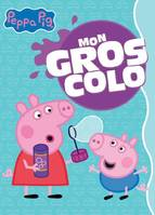 Peppa Pig - Mon Gros Colo NED