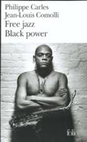 Free jazz Black power