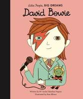 LITTLE PEOPLE BIG DREAM DAVID BOWIE /ANGLAIS