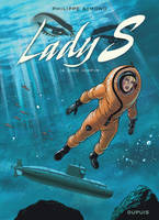 Lady S., 14, Lady S - Tome 14 - Code Vampiir