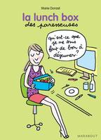 La lunch box des Paresseuses
