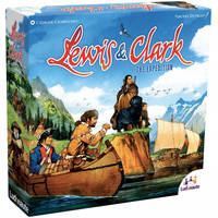 Lewis & Clark - The Expedition (nouvelle édition)