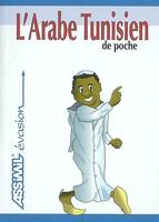 GUIDE POCHE ARABE TUNISIEN