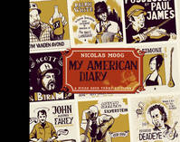 MY AMERICAN DIARY