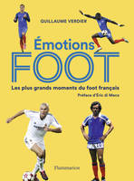 Emotions foot / les plus grands moments du foot français
