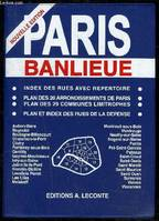 PARIS BANLIEUE