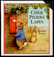 Cher Pierre Lapin